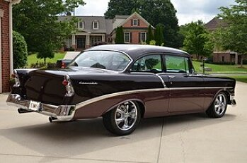 1956 Chevrolet 210 for sale 100783015