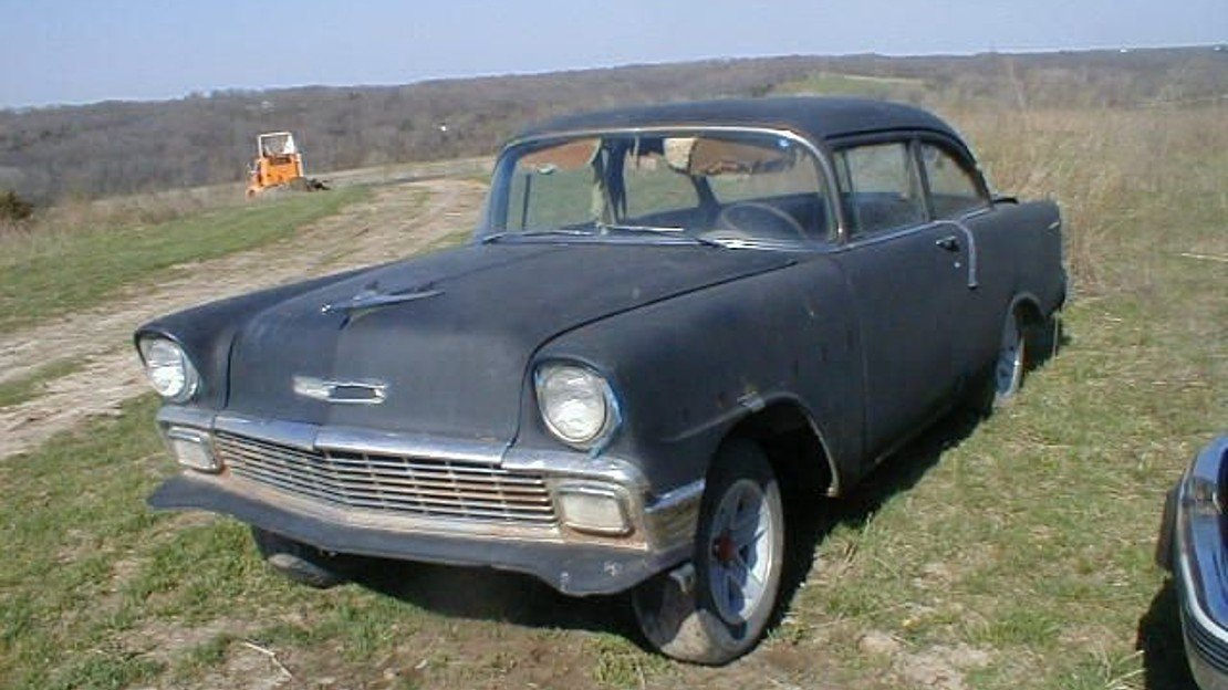 1956 Chevrolet 210 for sale 100879527