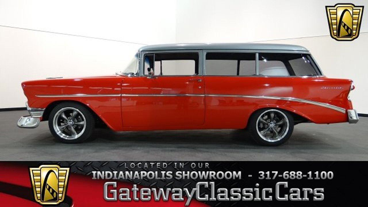 1956 Chevrolet 210 for sale 100920625