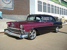 1956 Chevrolet 210 for sale 100743428