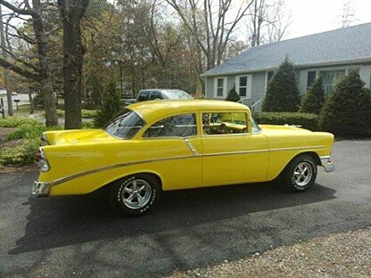 1956 Chevrolet 210 for sale 100798674