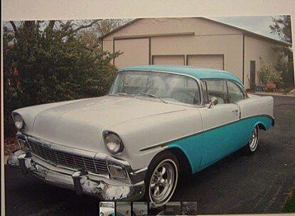 1956 Chevrolet 210 for sale 100834484