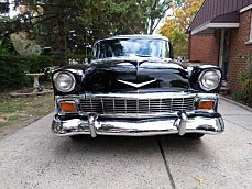 1956 Chevrolet 210 for sale 100874969