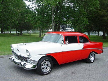 1956 Chevrolet 210 for sale 100875261