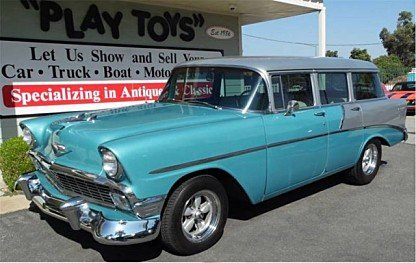 1956 Chevrolet 210 for sale 100896043