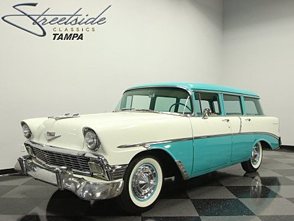 1956 Chevrolet 210 for sale 100902777
