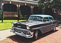 1956 Chevrolet 210 for sale 100904610