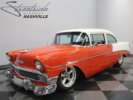 1956 Chevrolet 210 for sale 100905401