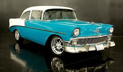 1956 Chevrolet 210 for sale 100931416