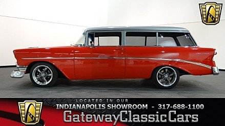 1956 Chevrolet 210 for sale 100932700