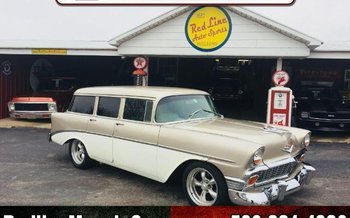 1956 Chevrolet 210 for sale 100942253