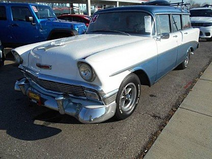 1956 Chevrolet 210 for sale 100942331