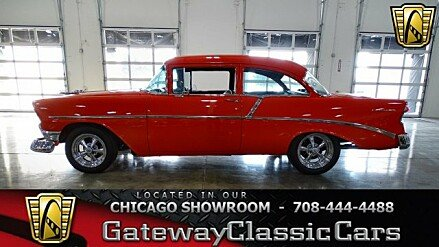 1956 Chevrolet 210 for sale 100949787