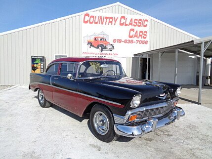 1956 Chevrolet 210 for sale 100954931