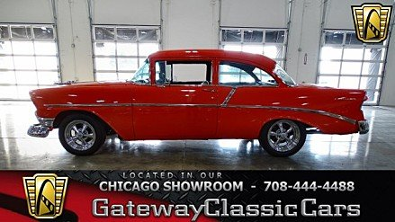 1956 Chevrolet 210 for sale 100965139