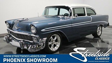 1956 Chevrolet 210 for sale 100980256
