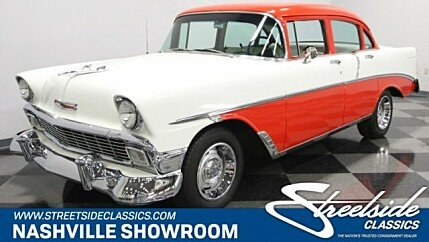 1956 Chevrolet 210 for sale 100980895