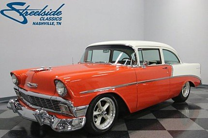 1956 Chevrolet 210 for sale 100988489