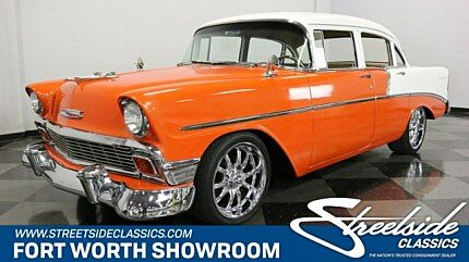 1956 Chevrolet 210 for sale 101001405
