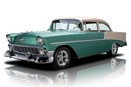 1956 Chevrolet 210 for sale 101013409