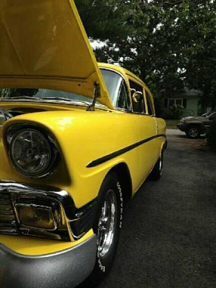 1956 Chevrolet 210 for sale 101025467