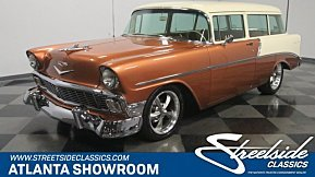 1956 Chevrolet 210 for sale 101027629