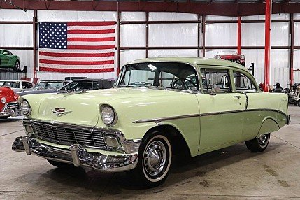 1956 Chevrolet 210 for sale 101043578