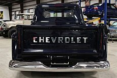 1956 Chevrolet 3100 for sale 100814428