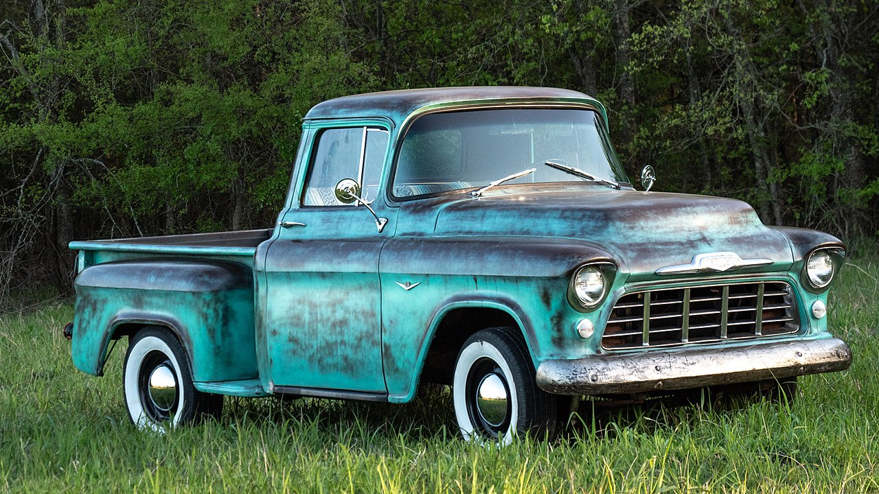 1956 Chevrolet 3100 for sale 101009996