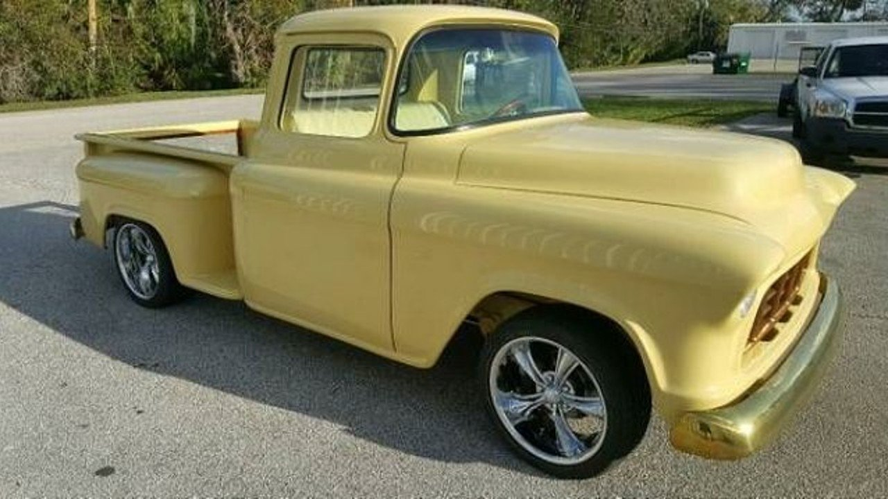 1956 Chevrolet 3100 for sale 100962412