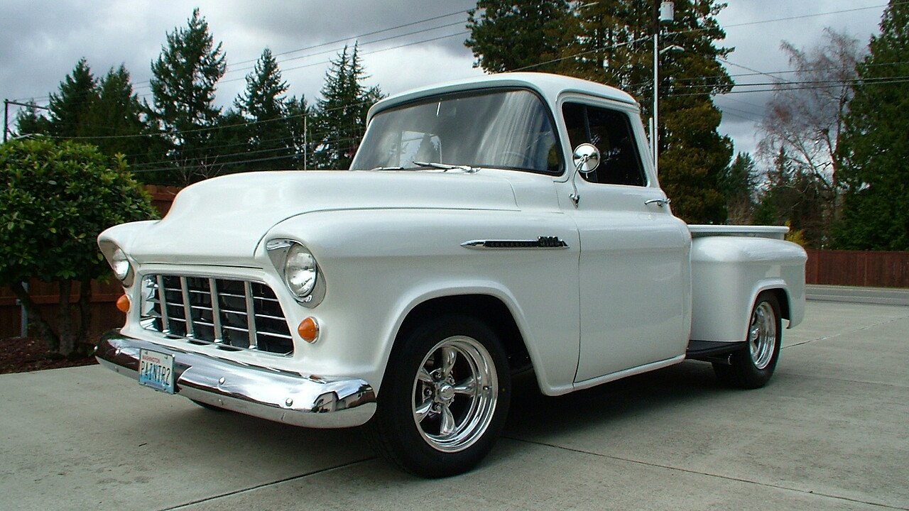 1956 Chevrolet 3100 for sale near Renton, Washington 98055 ...