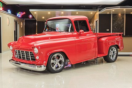 1956 Chevrolet 3100 for sale 100765074