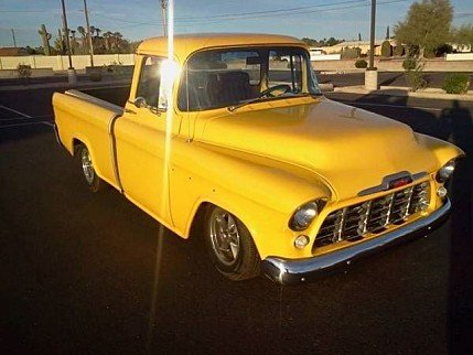 1956 Chevrolet 3100 for sale 100824528