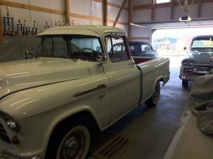 1956 Chevrolet 3100 for sale 100836185