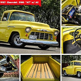 1956 Chevrolet 3100 for sale 100863130