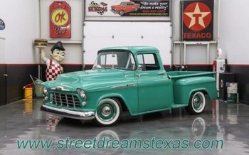 1956 Chevrolet 3100 for sale 100881316