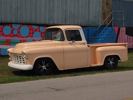 1956 Chevrolet 3100 for sale 100883971