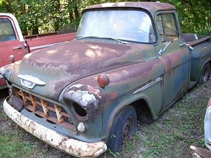 1956 Chevrolet 3100 for sale 100900246