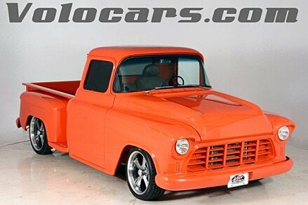 1956 Chevrolet 3100 for sale 100901079