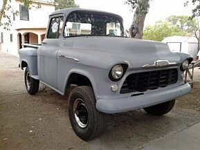1956 Chevrolet 3100 for sale 100916232