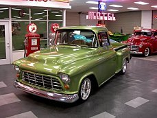1956 Chevrolet 3100 for sale 100924740