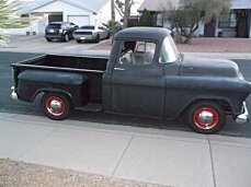 1956 Chevrolet 3100 for sale 100931830