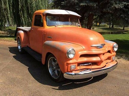 1956 Chevrolet 3100 for sale 100955315