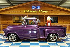 1956 Chevrolet 3100 for sale 100978389