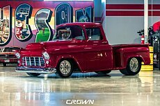 1956 Chevrolet 3100 for sale 100987238