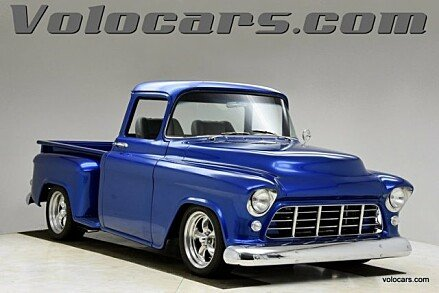 1956 Chevrolet 3100 for sale 100990964
