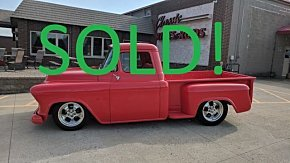 1956 Chevrolet 3100 for sale 100994297