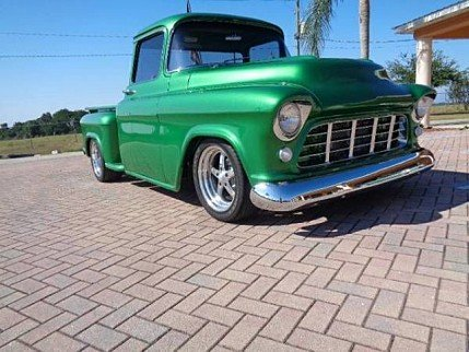 1956 Chevrolet 3100 for sale 100998525