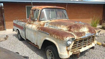 1956 Chevrolet 3100 for sale 101008628