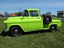 1956 Chevrolet 3200 for sale 100770583